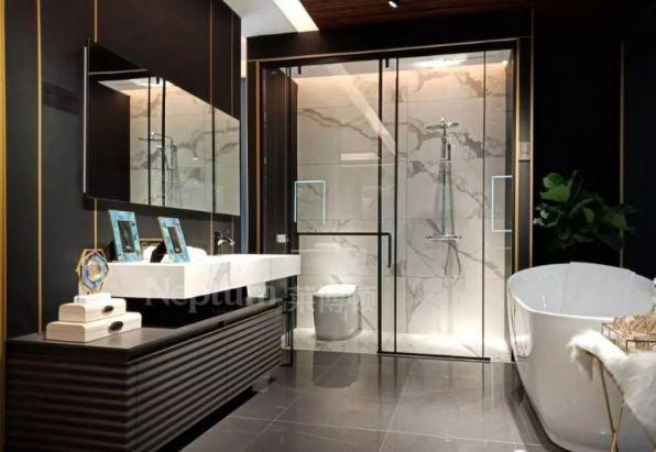 莱博顿国际卫浴与华美立家达成战略合作二手汽车吊